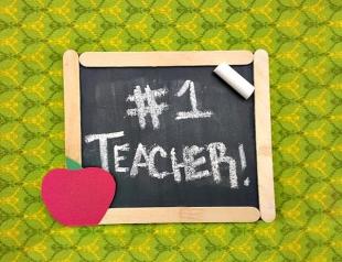 Как сделать открытку на день учителя: интересные идеи