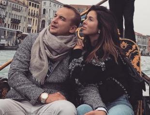 Италия для двоих: муж Нюши устроил ей романтический сюрприз в Венеции (ФОТО)