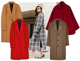 Я - твоё тепло, я - твоё пальто: модные пальто Made in Ukraine и масс-маркет