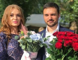 Слава Каминская впервые прокомментировала информацию о разводе с мужем Эдгаром Каминским
