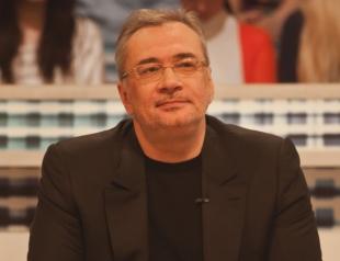"""Константин Меладзе рассказал, почему отказался продюсировать Нацотбор на """"Евровидение-2018"""" от Украины"""