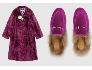 Gucci отказались от использования натурального меха: «Вы думаете, мех в наше время — это все еще модно?»