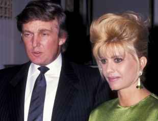 Как воспитывались дети самого богатого президента США: откровения экс-жены Дональда Трампа