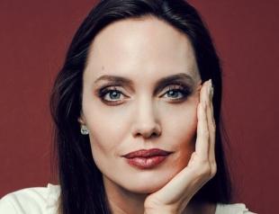 Жизнь после Брэда Питта: Анджелина Джоли рассказала о непростых временах