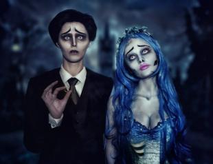 Костюм на Хэллоуин своими руками: чтобы духи не догадались