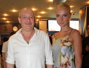 Вдова Дмитрия Марьянова рассказала про наследство и о том, почему ей не удалось спасти мужа