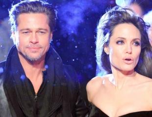 """Инсайдер рассказал про """"12 лет ужаса"""" в отношениях Джоли и Питта: У них никогда не было ничего общего, кроме отличного секса"""