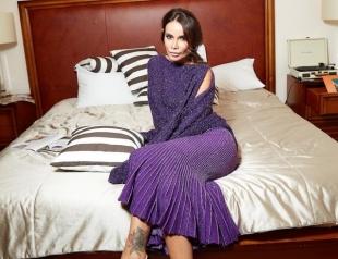 Айза Анохина рассказала про новый дисс, наркозависимость Гуфа, а также, почему она решила вступить в публичную перепалку с бывшим мужем