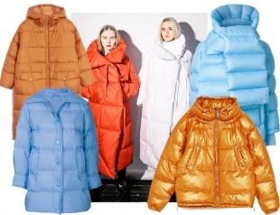В пуховике, да не в обиде: модные пуховики на зиму и как их носить