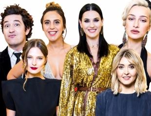 Best Fashion Awards 2017: самые стильные гости украинской модной премии