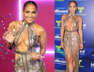 Тотальная мода: Дженнифер Лопес сделала удлиненный боб и ей очень идет (ФОТО)