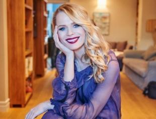 Вдохновленная путешествием Ольга Фреймут рассказала о своих детских мечтах и заинтриговала планами