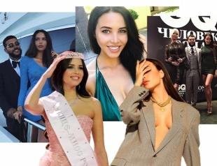 10 интересных фактов из жизни Анастасии Решетовой: все, что нужно знать о девушке Тимати