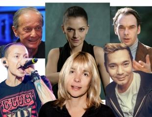 Потери 2017 года: звезды, с которыми мы попрощались в уходящем году