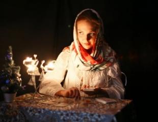 """Зимние гадания 2017-2018: календарь """"гадальных"""" праздников для девушек и не только"""