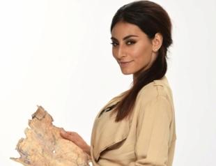 """Не Региной единой: Роза Аль-Намри станет ведущей нового тревел-шоу """"Світами за скарбами"""""""