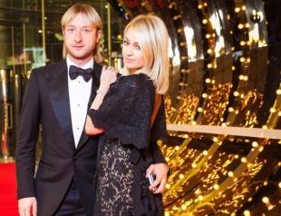 Яна в шоке: Евгений Плющенко удивил Рудковскую неожиданным прибавлением в семье (ВИДЕО)
