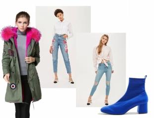 Главные антитренды: что выйдет из моды в 2018 году