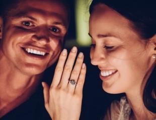 Бузова, крепись: Дмитрий Тарасов и Анастасия Костенко объявили о помолвке (ФОТО)