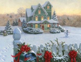 Страсти Господни: 8 страшилок к Рождеству, от которых мурашки по коже даже у взрослых