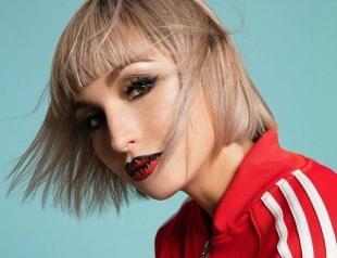 Борьба с плагиатом: известная украинская визажистка подала в суд на Make Up For Ever