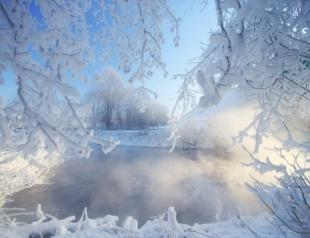 Крещение Господне 2018: где в Киеве искупаться в проруби 19 января