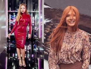 Тина Кароль ответила на критику ее высказываний про Бориса Апреля и фаст-фуд (ВИДЕО)