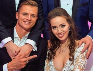 Супругу Дмитрия Тарасова поздравляют с беременностью: новые фото Анастасии Костенко очень красноречивые