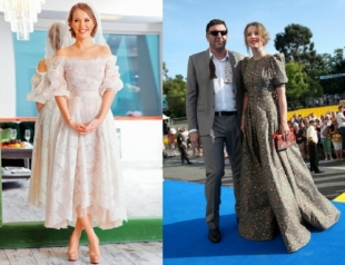 Вопреки всем ожиданиям: Ксения Собчак и Максим Виторган отмечают пятую годовщину свадьбы