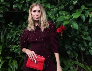 Елена Перминова заинтриговала поклонников: IT-girl ждет двойню?