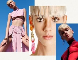 Топ-модель по-украински: Маша Гребенюк впервые откровенно рассказала о причинах своей жуткой худобы