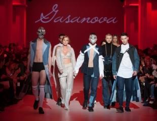 Как выпускники модельных реалити открывали показы Ukrainian Fashion Week (ФОТО)