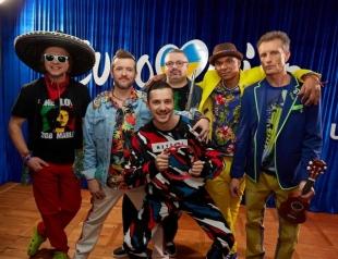 """Думал, будет весело: The ВЙО извинились за скандальное поведение на Нацотборе """"Евровидения-2018"""""""