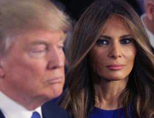 Мелания Трамп мстит мужу из-за нового скандала с изменами