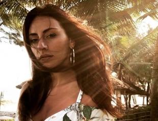 Одна другой краше: Роза Аль-Намри вывела в свет сестер-красавиц
