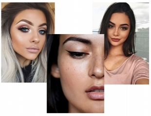 Делаем стильный макияж на 8 марта: как подобрать идеальный образ