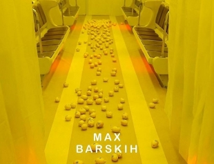 """""""Сделай громче"""": Макс Барских рассказал о своей новой стильной песне"""