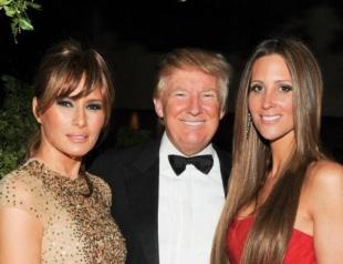 Мелания Трамп уволила подругу, с которой дружила более 10 лет