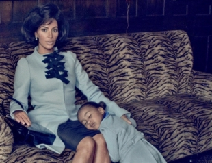 You Kiddin`Me: Ким Кардашьян совместно с Facebook готовит новое реалити-шоу о звездах и их детях