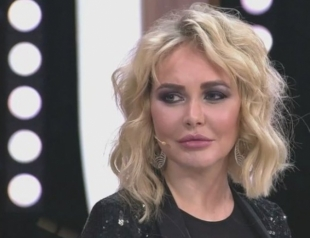 Маша Малиновская призналась в пластике на шоу Леры Кудрявцевой