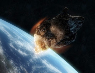 Осторожно: ученые NASA предупреждают об опасном астероиде