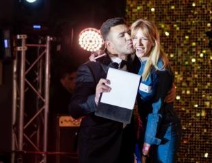 «Бал цветов»: ведущая года Леся Никитюк, а самая стильная девушка Слава Каминская