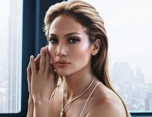 """""""Икона"""": Дженнифер Лопес признали одной из самых влиятельных в мире (ФОТО)"""