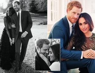 По классике: кто выступит на свадьбе Меган Маркл и принца Гарри