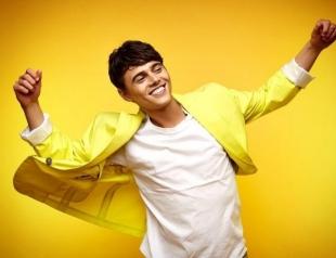 Украинец ALEKSEEV рассказал, почему представит на Евровидении-2018 Беларусь