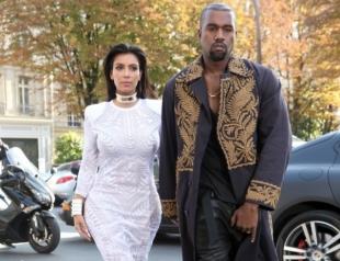 Стильно, но неуютно: в Сети обсуждают особняк Ким Кардашьян и Канье Уэста