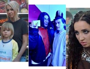 "Реакция соцсетей на клип ""Цвет настроения синий"": Лолита, Лазарев, Бузова, Ларин и другие"