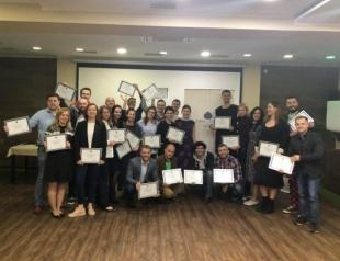 Аспен Институт в Украине: участница рассказывает о семинаре для взрослых молодых лидеров