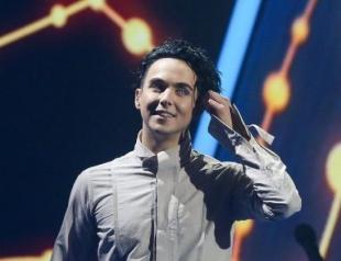 MELOVIN даст концерт в Киеве и ты еще успеваешь стать его фанаткой!