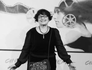 Умерла Кира Муратова: на 84-м году жизни не стало знаменитого украинского режиссера